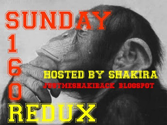 SUNDAY 160 REDUX
