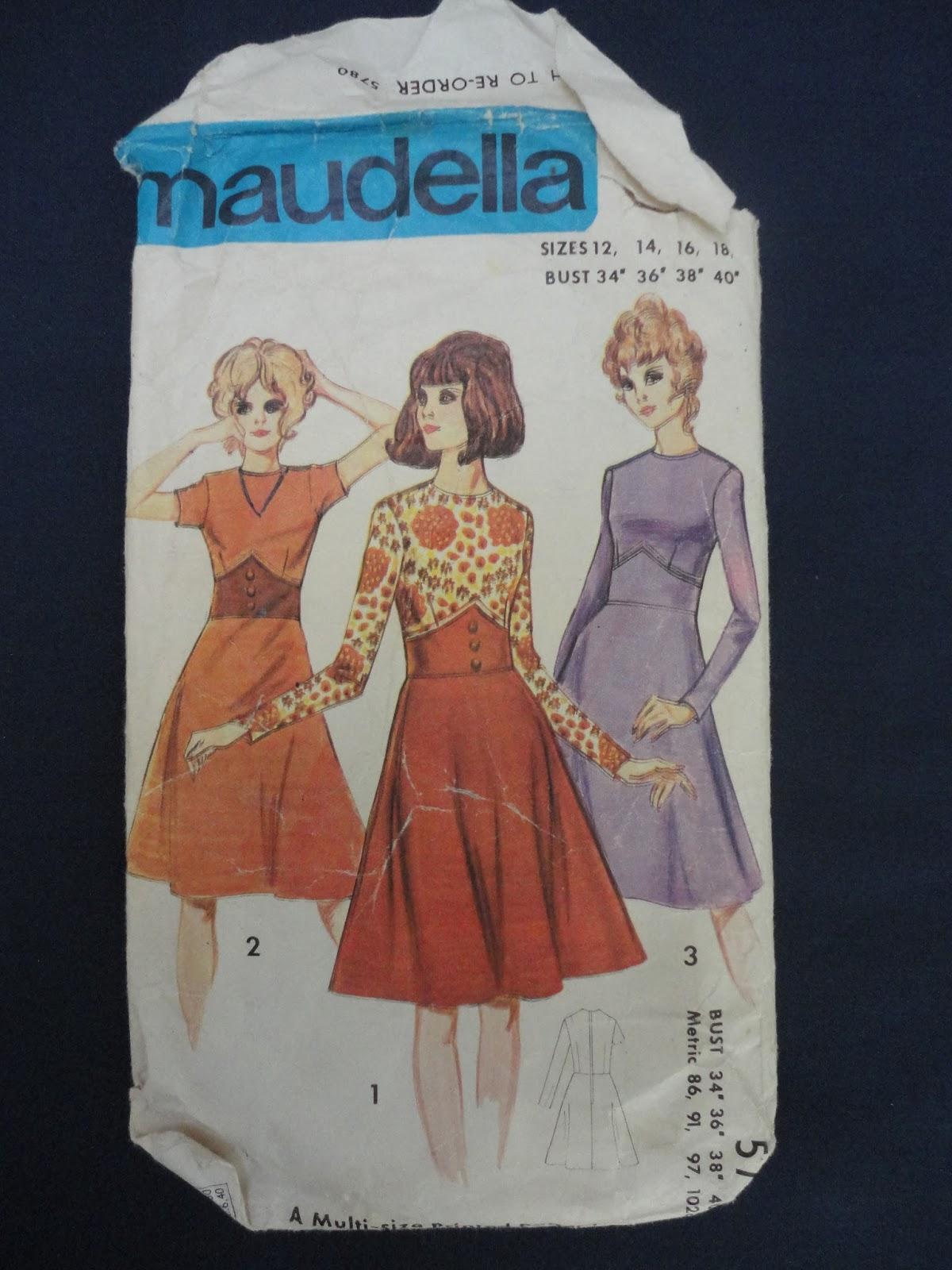 Maudella 5780