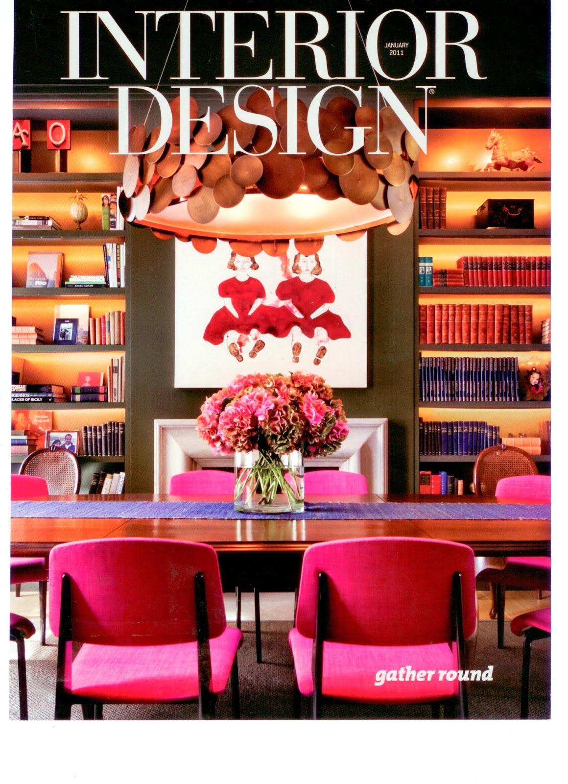 Interior design magazine dreams house furniture for Interior design magazin