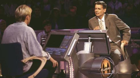 Wer wird Millionär? - Die 1. Sendung am 03. September 1999