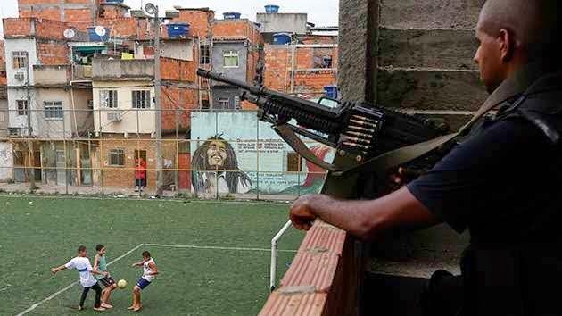Periodistas deportivos ya tienen su cartilla de normas preventivas para el Mundial de Fútbol Brasil