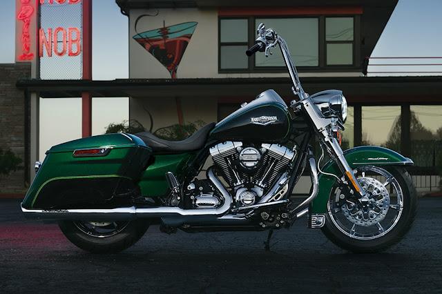 Harley-Davidson-Road-King