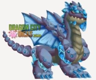 Dragão Quartzo