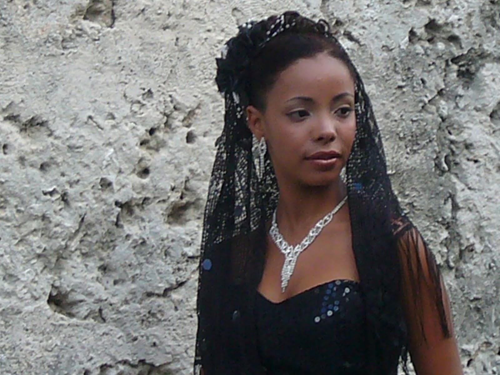 Novia Negra