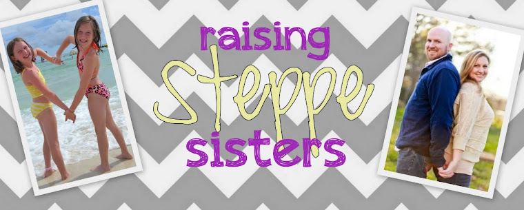 Raising Steppe Sisters