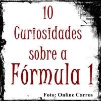 curiosidades formula 1 f1