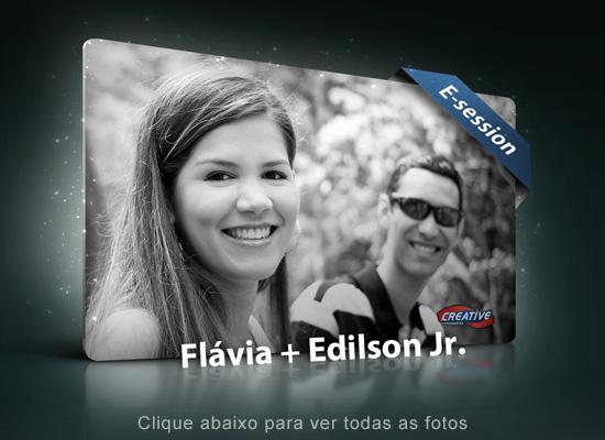 E-session de Flávia e Edilson Jr. Creative Fotografias MontesClaros1 Montes Claros