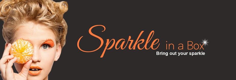 Sparkle in a Box
