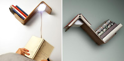 Creative Bookshelves and Unusual Bookcases (15) 4