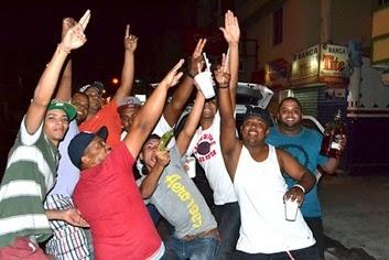 República Dominicana es el país numero 50 más feliz del mundo