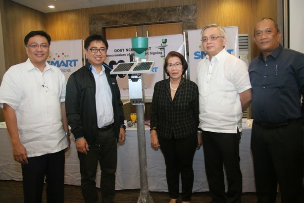 DOST, Smart Partnership