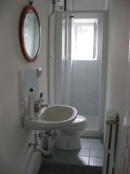 Design Ideas For A Small Bathroom