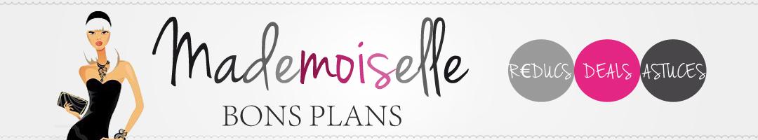 Mademoiselle Bons Plans