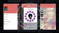 download BBM Mod Everlasting Love Theme Versi 2.9.0.17 new