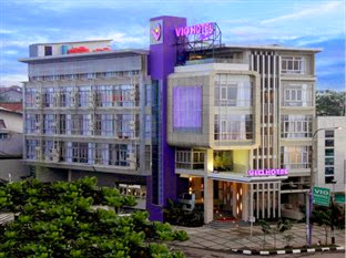 Hotel Murah Pasteur - Vio Pasteur Bandung - Managed by Dafam Hotels