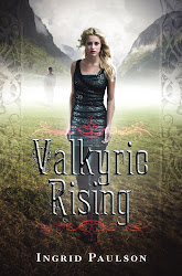 VALKYRIE RISING