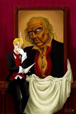 The Picture of Dorian Gray, Oscar Wilde, Dorian Gray