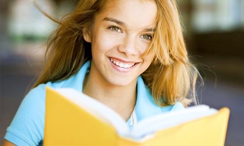 libro de maquillaje chica blogger
