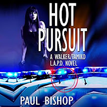 HOT PURSUIT ~ AUDIO