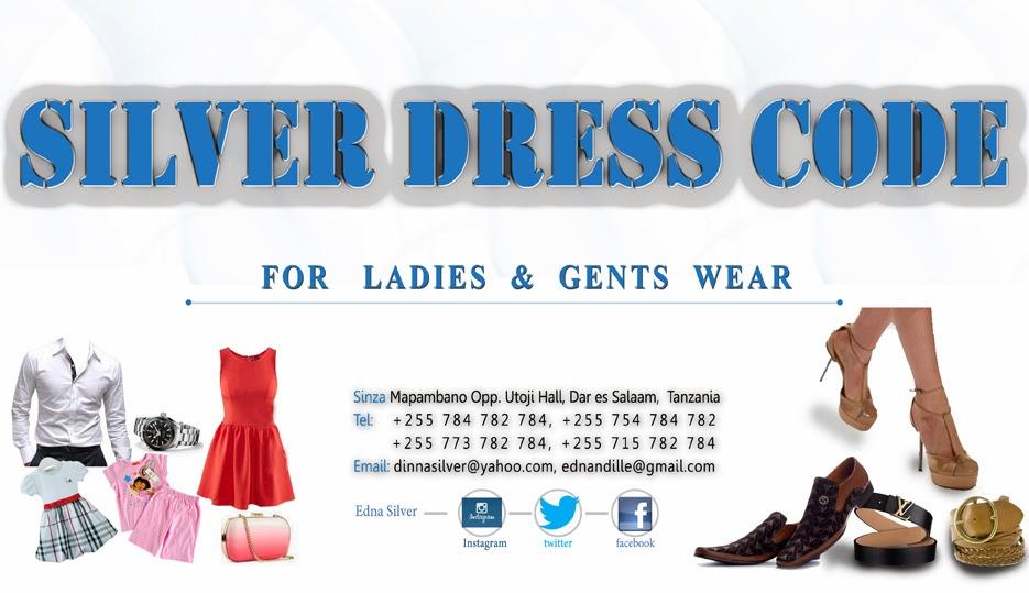 Silver Dress Code