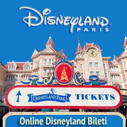 En Hesaplı Disneyland Bileti Nasıl Alınır?