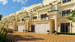 villas in sarjapur road row houses bangalore