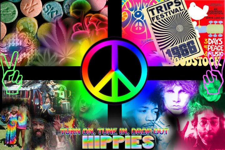 Courtesy of Hippies Unite
