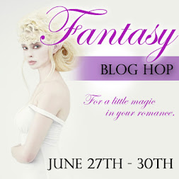 Fantasy Blog Hop