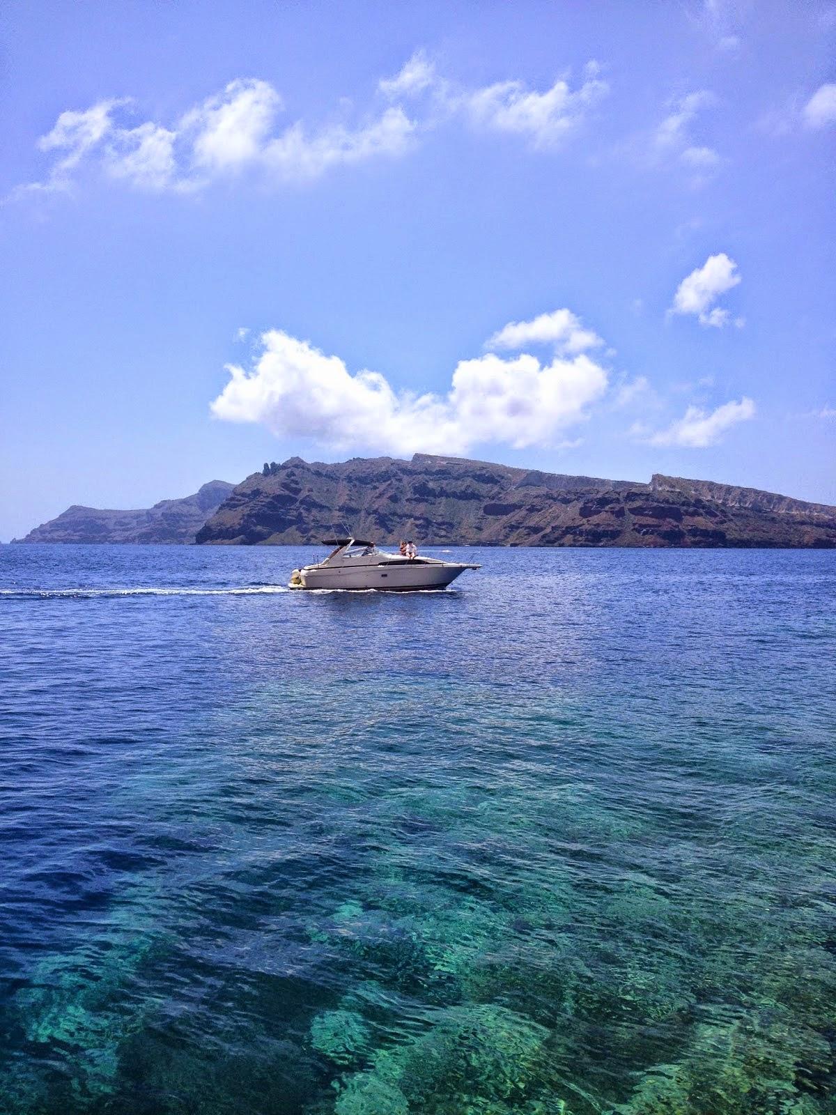 Amoudi Villas Travel Santorini Part 2 Roses And Rolltops