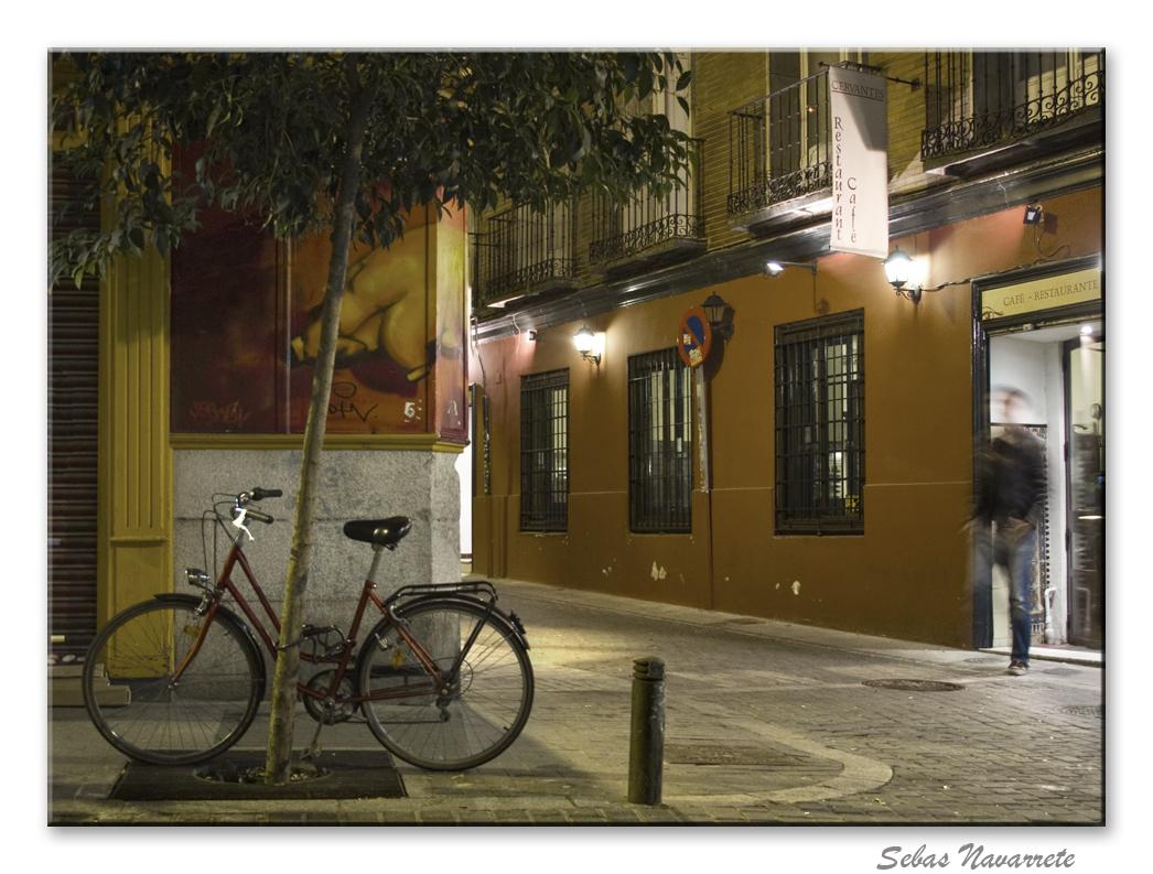 Instantes, fotos de Sebastián Navarrete: Barrio de las ...