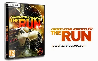 Download Need for Speed: The Run - NFS The Run Download for PC