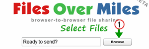 files over miles