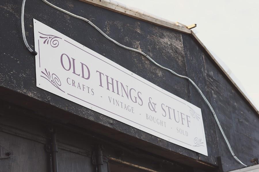 essex best antiques shops