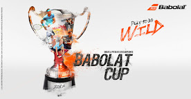 Babolat Cup 2017