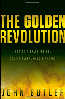 The Golden Revolution-John Butler