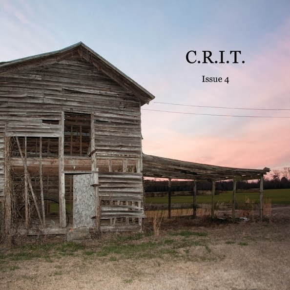C.R.I.T. Issue 4: Spring 2013