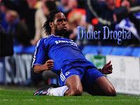Drogba Tinggalkan Chelsea