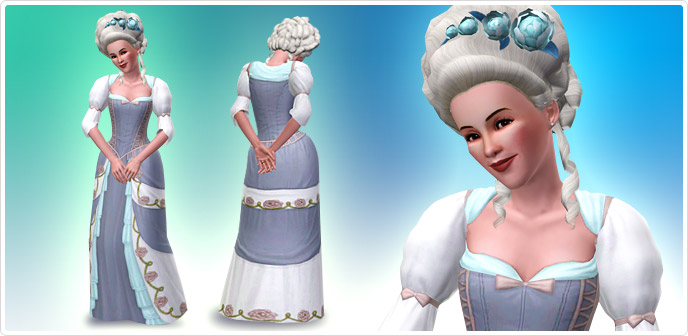 My Sims 3 Blog New Sets At The Sims 3 Store