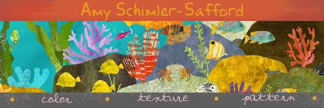 Amy Schimler-Safford