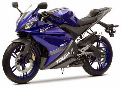 Review Yamaha YZF R125
