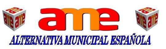 ALTERNATIVA MUNICIPAL ESPAÑOLA