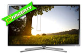 tv led Samsung UA55F6300