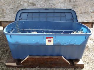 Worm Composting – 3/12/12