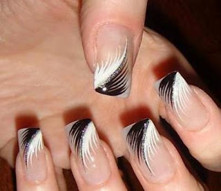 Dfgd latest eid nail art designs 2012 13 for girls and if you feel like to make your nails beautiful then just try these exclusive nail designs and we are sure that you will just start loving your nails prinsesfo Image collections