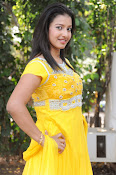 Pragnya Photos at Evariki Evaru Movie launch-thumbnail-20