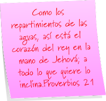 Mensajito de Jesús para ti