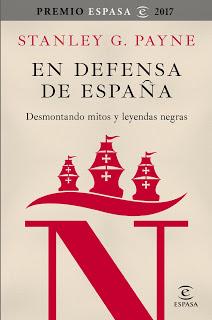 En defensa de España , Payne