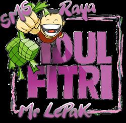 SMS Raya Aidil Fitri