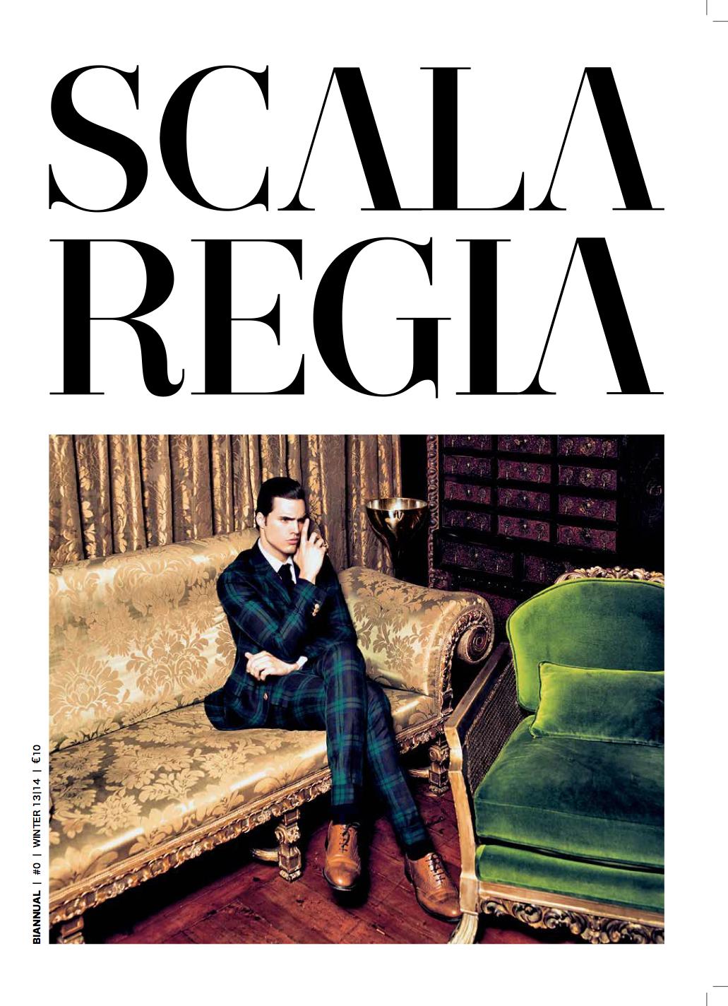 Scala Regia #0