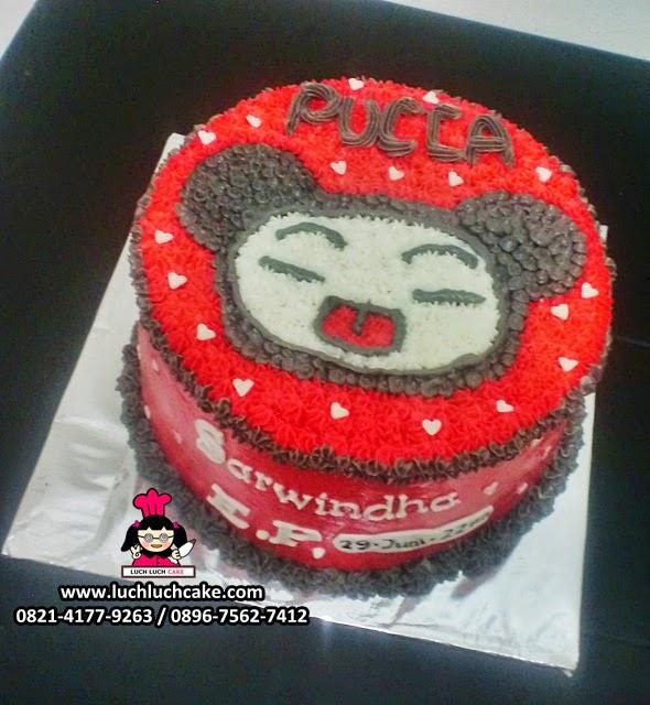 Kue Tart Pucca Daerah Surabaya - Sidoarjo